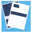 A4 Plain Payslips Hand Seal - Hatching and Franking Strip 1000