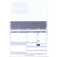 Pegasus Compatible A4 Mailer Payslips Easi Seal Box 250 P220-25